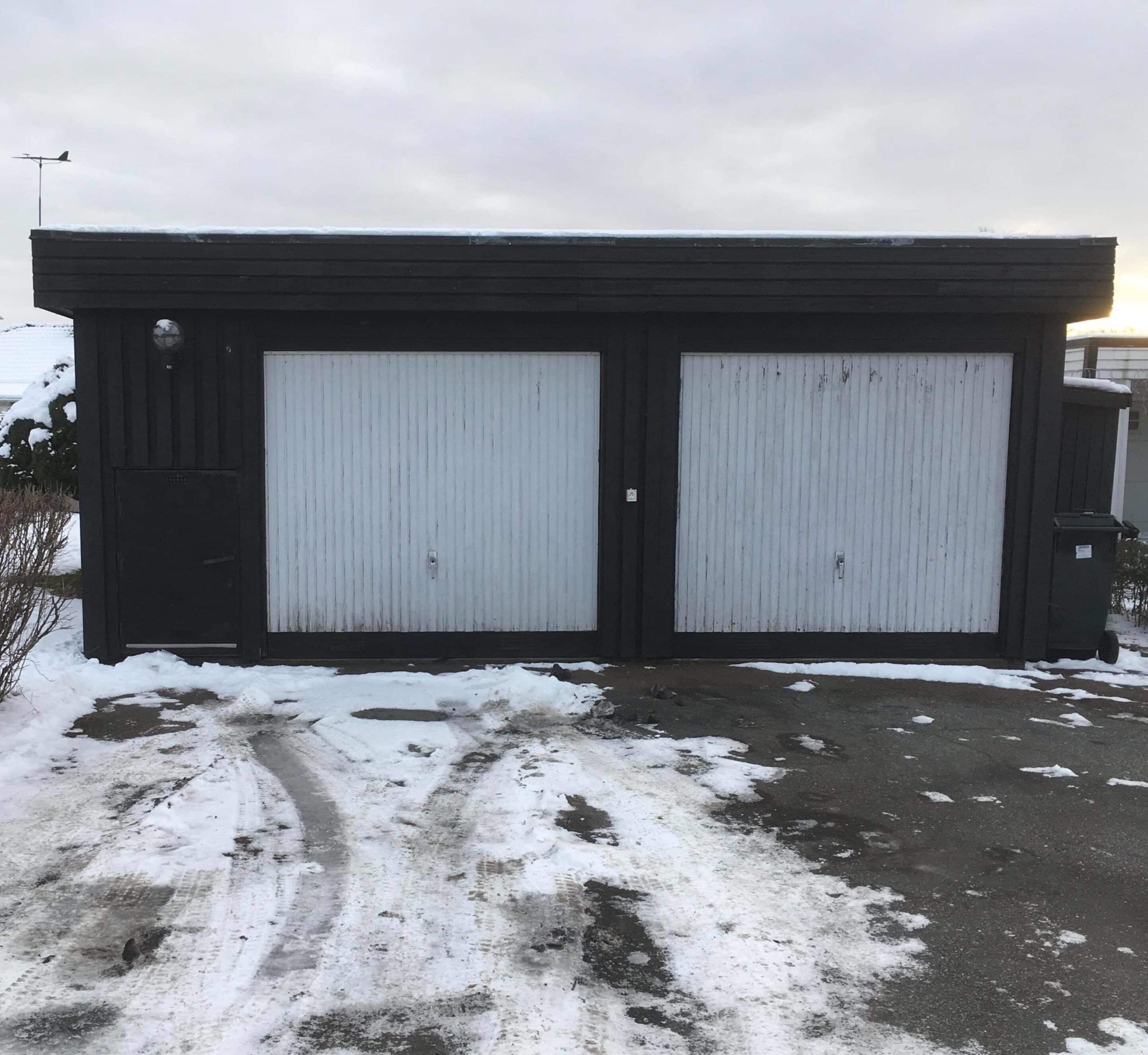 Comment convertir un garage en salon?