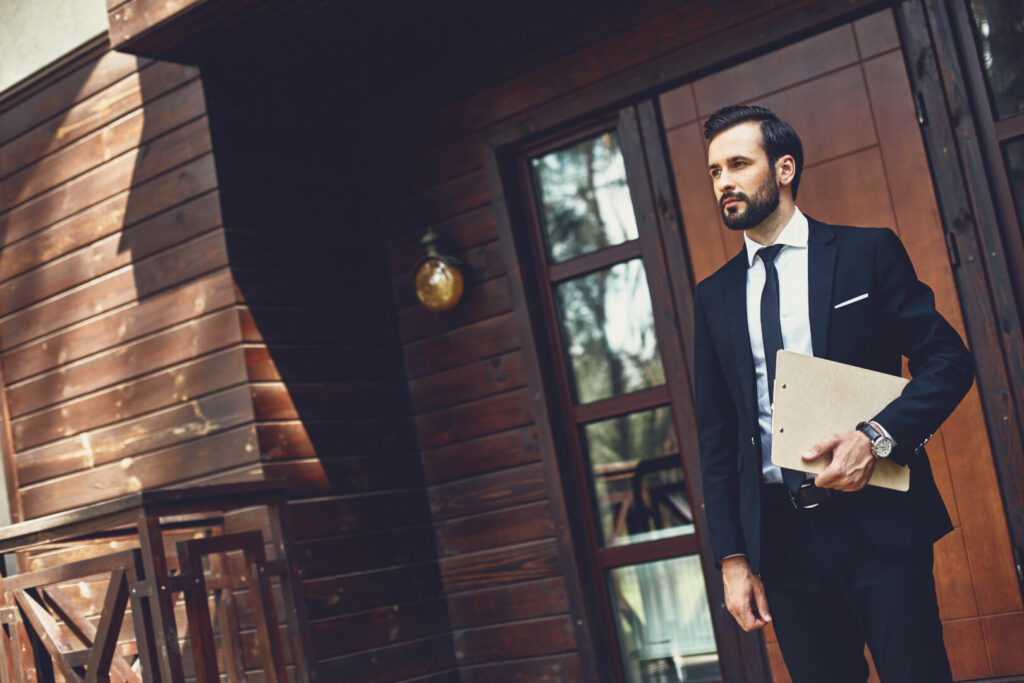 Quel est le secteur d'activité de l'immobilier ?