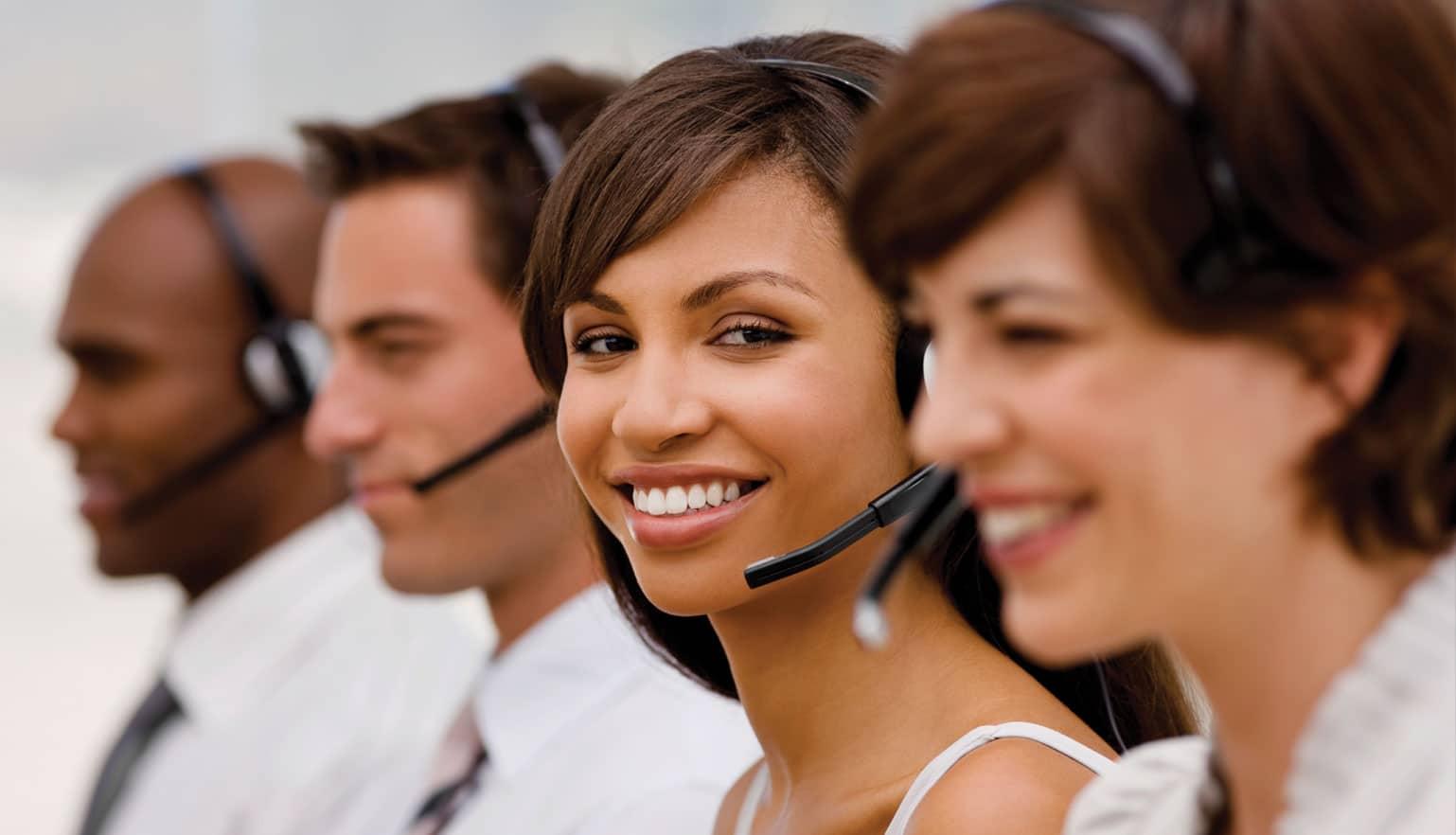 Pourquoi vous avez choisi de travailler dans un centre d'appel ?