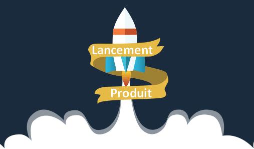 Quels sont les modes de communication les plus efficaces en phase de lancement d'un produit ?